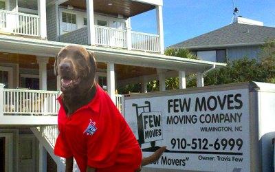 Grady's Expert Moving Tips