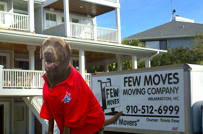 Grady's Expert Moving Tips