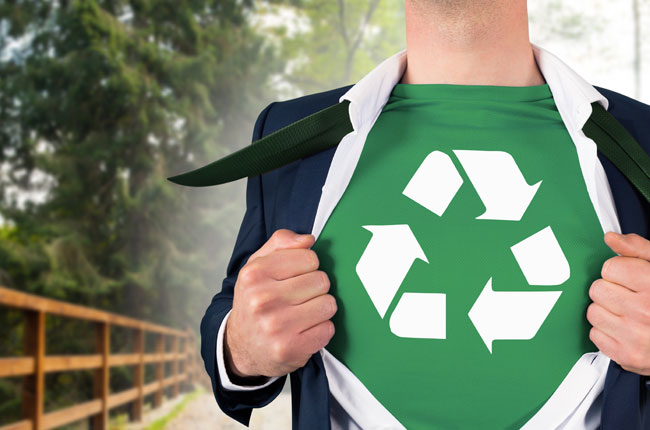 12 Tips For A Green Move