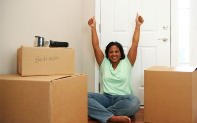 How to Save Time When Moving