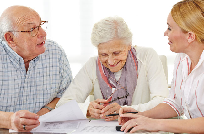 5 Considerations When Moving With Senior Citizens