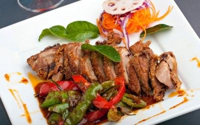 Top Raleigh Ethnic Food Spots