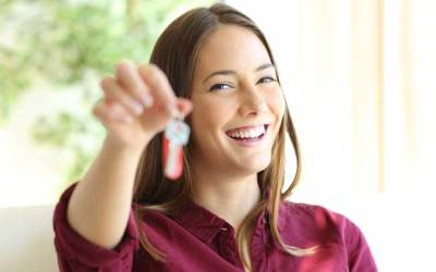 6 Tips for First-Time Homebuyers