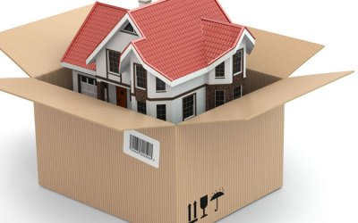 How Much Does It Cost to Move An Entire House?