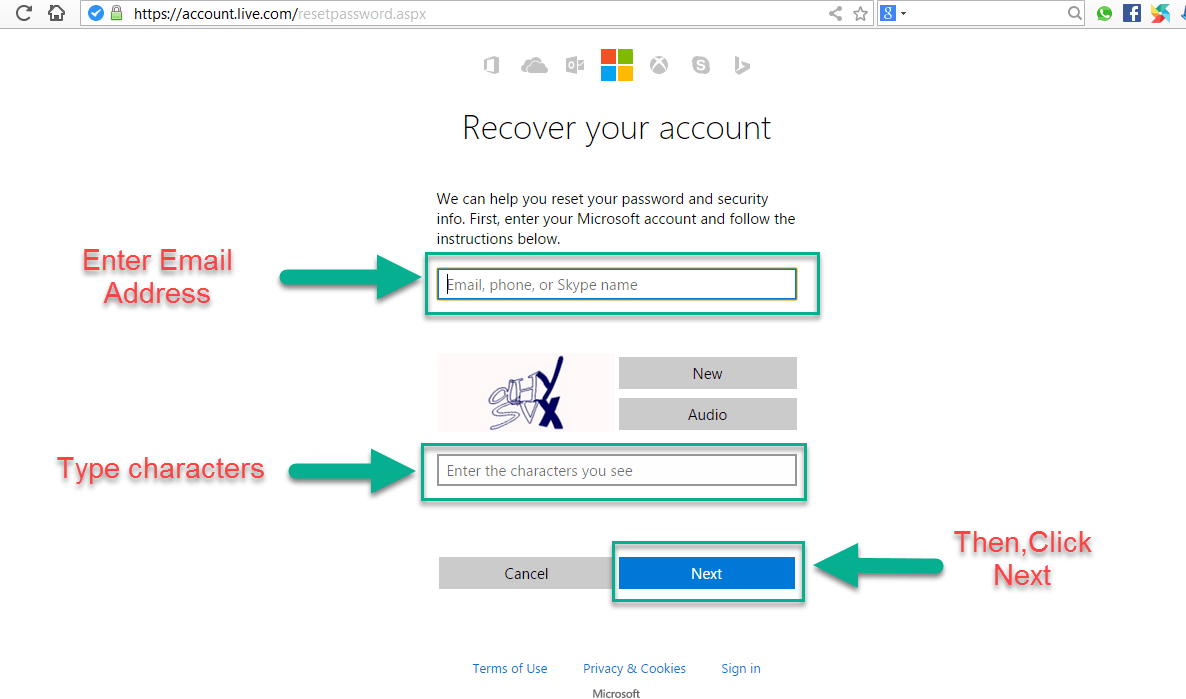 How to Access Your Computer When You Have Forgotten the