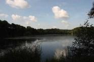 Abtskücher Teich bei Heiligenhaus, © Stadt Heiligenhaus