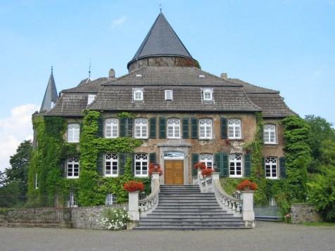 Schloss Linnep (Ratingen), © Stadt Ratingen