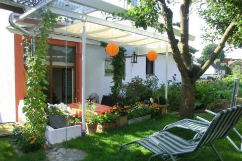 Fewo Kohn  Ferienwohnungen in Bamberg und Umgebung