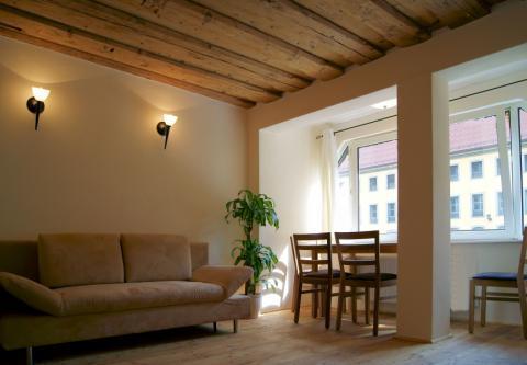 Ambiente Klein Venedig 27  EG  Ferienwohnungen in