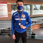 Joel Casado bronce Campeonato de España Salvamento y Socorrismo