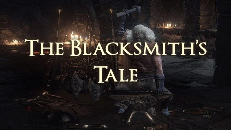 The Blacksmiths Tale Deciphering Runes In Dark Souls 3 Fextralife