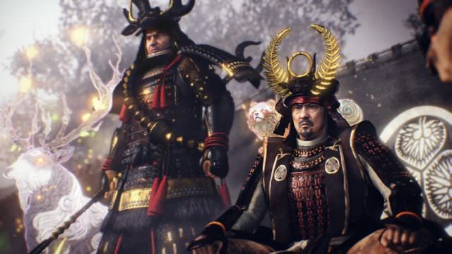 Image result for nioh setting