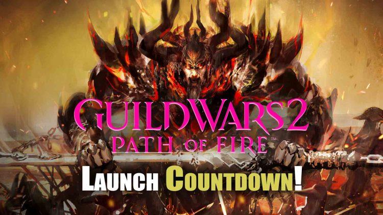 guild wars 2 path