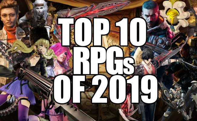 Fextralife S Top 10 Upcoming Rpgs Of 2019 Fextralife
