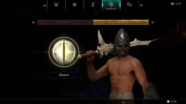 demons-souls-builds-arcane-archer-advanced-bow-guide-character-tendency