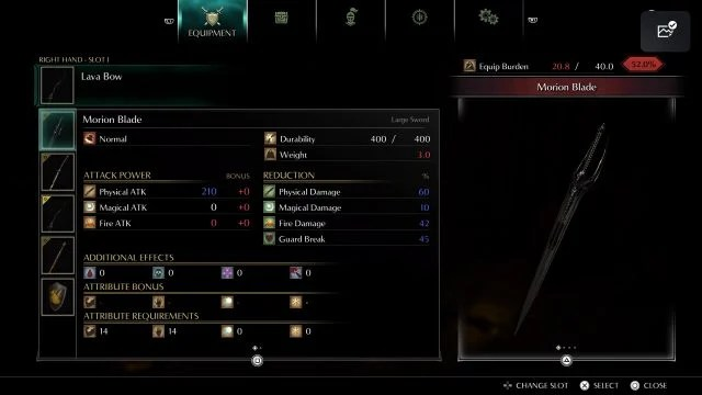 demons-souls-builds-arcane-archer-advanced-bow-guide-morion-blade