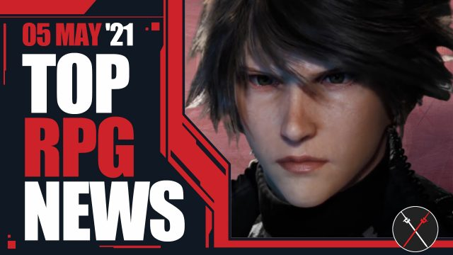 RPG Top News Of The Week, May 2 (moreover Mary, Monster Hunter Rise More Impact and Genshin!)