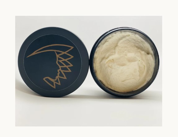 Whipped Shea Butter in Copper Gypsy Next of Kim