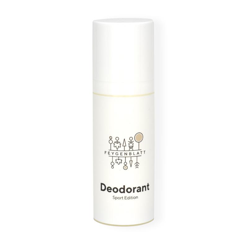 Deodorant Herb Feygenblatt