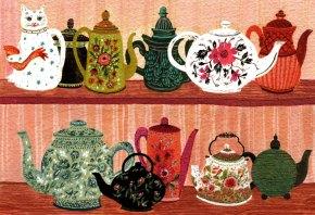 Becca Stadtlander_teapots