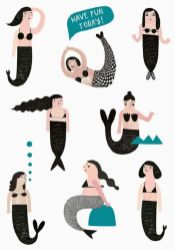 fun-mermaids