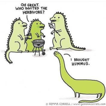 herbivoro