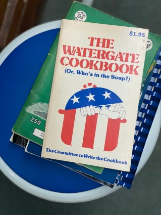 W-cookbook