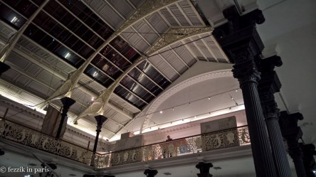 Dublin's National Museum of Archaeology is housed in a gorgeous building (and is also free).