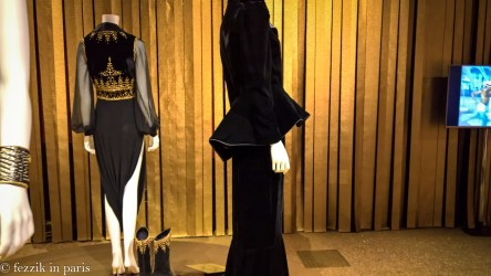 Dalida-worn dresses.