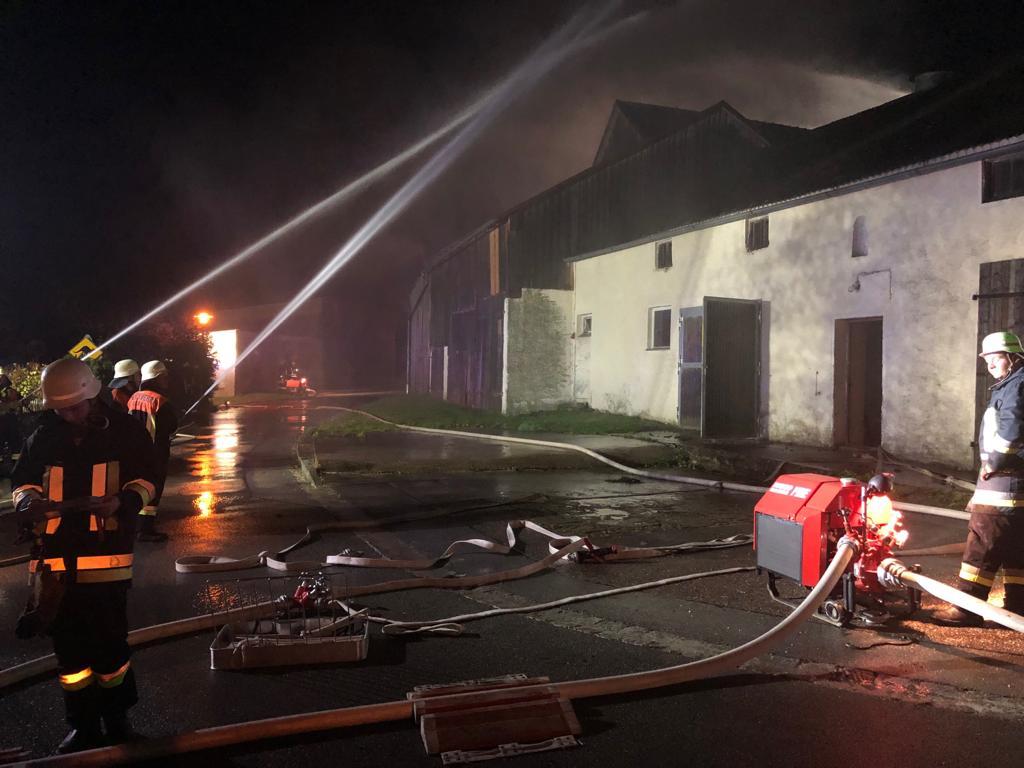 Brandschutzwoche 2019