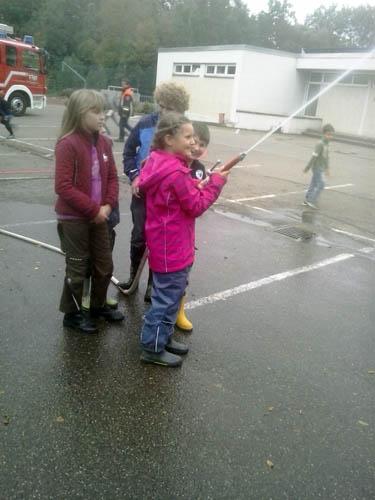 Kinderfeuerwehr