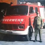 1980 wurde ein TLF 2000 Marke Steyr 590 in den Dienst gestellt