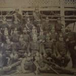 Mannschaftsfoto 1880