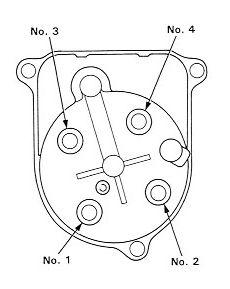 2000 Honda Civic Spark Plug Wire Diagram, 2000, Free