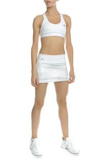 ADIDAS - Γυναικεία φούστα τένις ADVANTAGE SKIRT λευκή