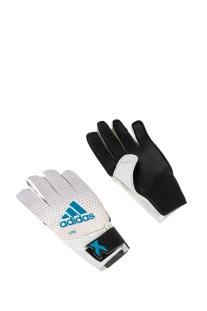 adidas Performance - Γάντια τερματοφύλακα adidas X LITE λευκά
