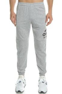 ADIDAS ATHLETICS - Ανδρικό παντελόνι φόρμας Sport ID Track Pants γκρι