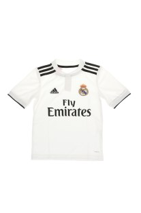 adidas Performance - Παιδική φανέλα adidas Real Madrid λευκή