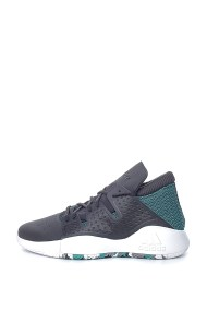adidas performance - Ανδρικά παπούτσια μπάσκετ adidas PRO VISION μαύρα-πράσινα