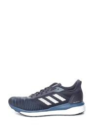 adidas Performance - Ανδρικά παπούτσια running adidas Performance SOLAR DRIVE μαύρα-μπλε
