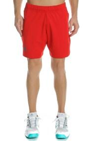 adidas Performance - Ανδρικό σορτς τένις BCADE κόκκινο