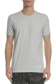 adidas Performance - Ανδρικό t-shirt adidas Performance 25/7 λευκό
