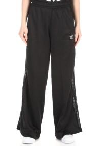 adidas Originals - Γυναικείο παντελόνι φόρμας adidas Originals μαύρο