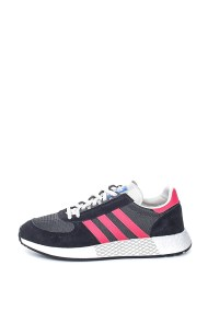adidas Originals - Unisex sneakers adidas Originals MARATHON TECH μαύρα