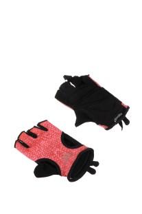 adidas Performance - Γάντια προπόνησης adidas GRAPHIC CLIMALITE ροζ