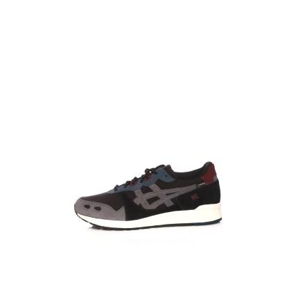 ASICS - Unisex παπούτσια GEL-LYTE G-TX γκρι-μαύρα