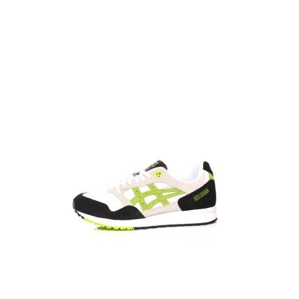 ASICS - Unisex παπούτσια GEL SAGA λευκά