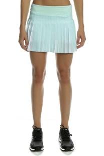ASICS - Πλισέ φούστα τένις ASICS ATHLETE PLEAT SKORT βεραμάν