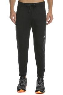 ASICS - Ανδρικό παντελόνι φόρμας ASICS TAILORED μαύρο