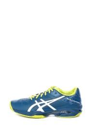 ASICS - Ανδρικά παπούτσια τένις ASICS GEL-SOLUTION SPEED 3 CLAY μπλε